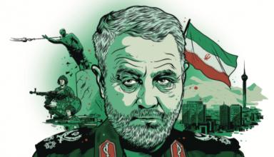 Tướng Soleimani bị Mỹ liệt vào danh sách khủng bố và trở thành mục tiêu săn lùng của CIA và Mossad của Israel. (Ảnh minh họa: Tim McDonagh)
