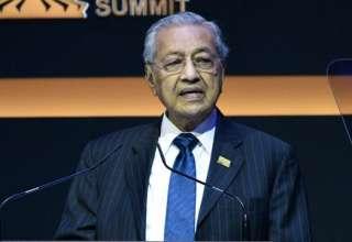 Thủ tướng Malaysia tuyên bố sẵn sàng từ chức. (Nguồn: AFP)