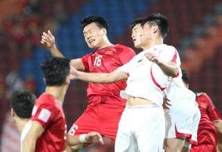 U23 Việt Nam – U23 Triều Tiên: Tưng bừng đầu trận, 2 sai lầm định đoạt