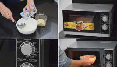Cách làm sữa chua bằng lò vi sóng bạn đã thử chưa?