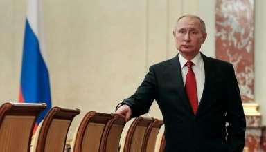 Tổng thống Putin đang suy tính những gì? (Nguồn: ABC News)