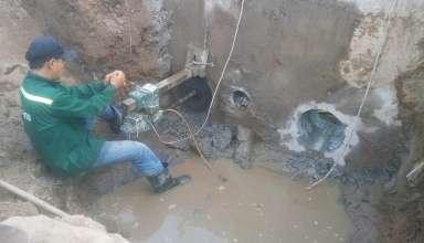 Khoan cắt bê tông Quận Bình Tân Hùng Vỹ