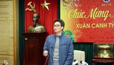Việt Nam hoàn toàn có khả năng điều trị thành công các ca bệnh nhiễm nCoV