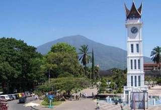 Top những thành phố đẹp nhất ở Indonesia