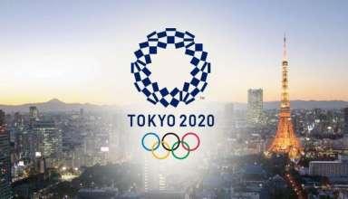 Olympic Tokyo 2020 tại Nhật Bản