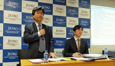 63,9% doanh nghiệp Nhật Bản muốn mở rộng kinh doanh tại Việt Nam. (Ảnh: PH)