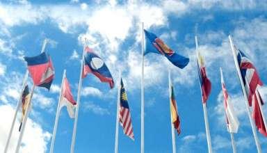 Ứng phó chung của ASEAN trước bùng phát của dịch bệnh