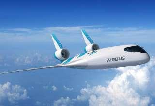 Mỹ tăng thuế nhập đối với máy bay Airbus lên 15%. (Nguồn: CNN)