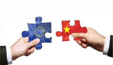 Với EVFTA, Việt Nam quốc gia đang phát triển đầu tiên ở khu vực châu Á - Thái Bình Dương có quan hệ thương mại tự do với EU. (Nguồn: Dauthau)