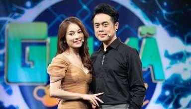 Dương Khắc Linh - Sara Lưu