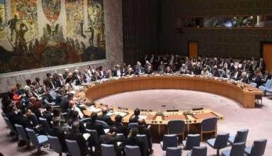 Hội đồng Bảo an sắp họp bỏ phiếu thông qua dự thảo nghị quyết về Israel