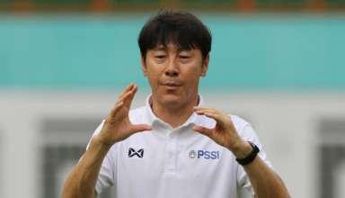 HLV Shin Tae Yong