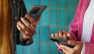Quick Share giúp người dùng Samsung chia sẻ tệp tin tiện lợi, nhanh chóng hơn.