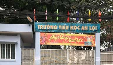 Trường tiểu học An Lợi, huyện Long Thành