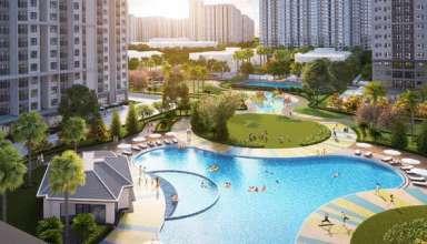 Dự án căn hộ asahi tower tiện nghi sang trọng giá bình dân