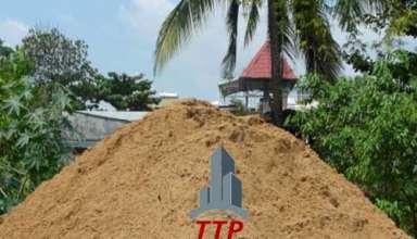 Bảng báo giá cát đổ bê tông mới nhất năm 2020