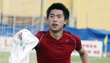 Thể thao, bóng đá, V-League, Lee Nguyễn