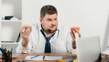 Bí quyết giảm cân cho dân văn phòng