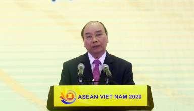 Toàn văn Tuyên bố Chủ tịch về Ứng phó chung của ASEAN