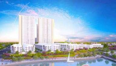 Nhận tư vấn bảng báo giá căn hộ Asahi Tower mới nhất năm 2020