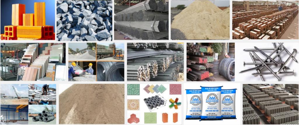 Bảng báo giá cát xây dựng giá rẻ chuyên nghiệp mới nhất tại Tphcm năm 2020