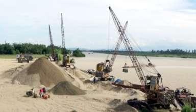 Tư vấn giá cát xây dựng mới nhất tại Quận 10 năm 2020