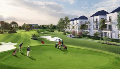Pháp lý minh bạch West Lakes Golf & Villas : Gia tăng giá trị nhanh chóng
