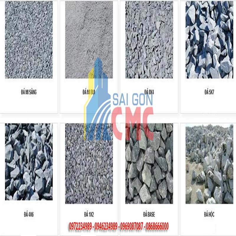 Giá đá xây dựng - Cam kết an toàn