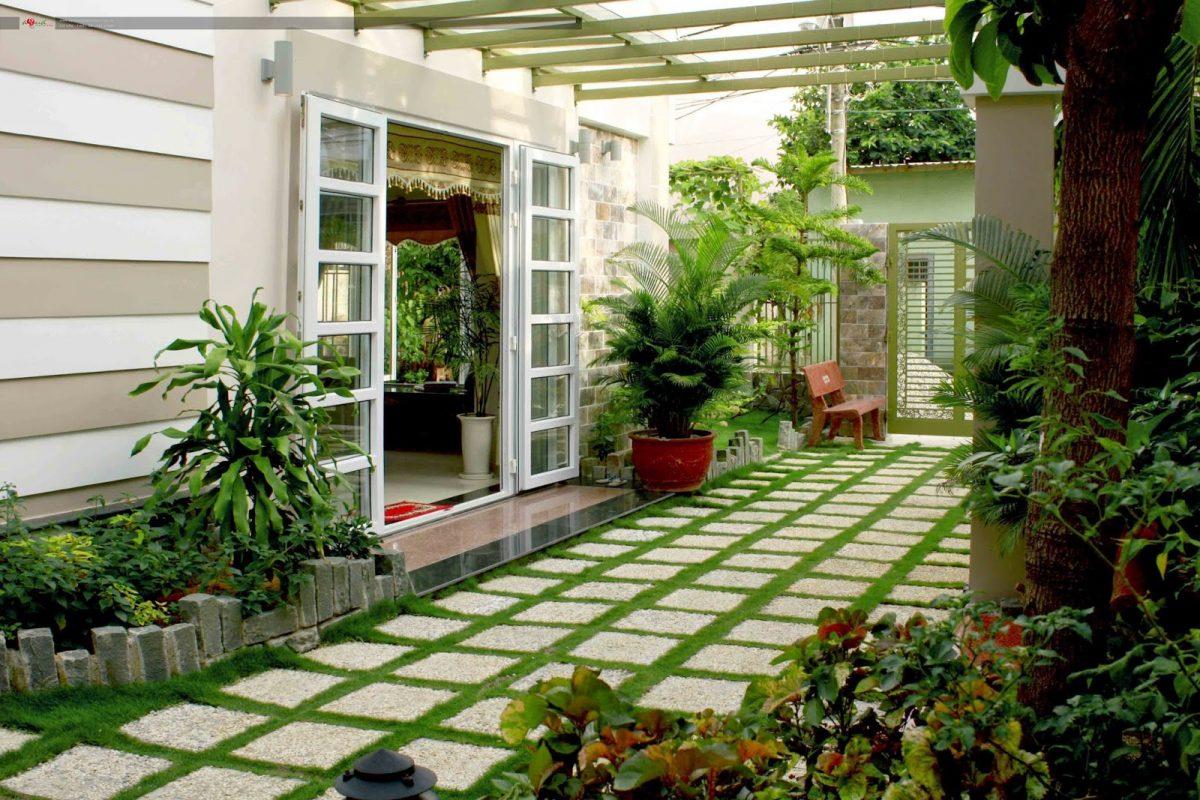 Top 10 công ty thiết kế tiểu cảnh sân vườn uy tín tại Tphcm