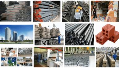 Top 10 công ty phân phối vật liệu xây dựng uy tín tại Tphcm