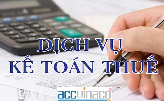 Dịch vụ kế toán uy tín Quận Bình Thạnh năm 2021, Dịch vụ kế toán uy tín Quận Bình Thạnh
