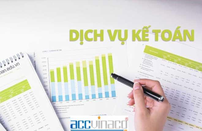 Dịch vụ kế toán uy tín tại quận 2 năm 2021, Dịch vụ kế toán uy tín tại quận 2