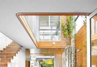 Dịch vụ thi công thiết kế tiểu cảnh cầu thang cho ngôi nhà giá rẻ