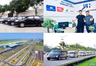Dịch vụ Taxi Hà Nội ra Nội Bài cực rẻ chỉ với 200000