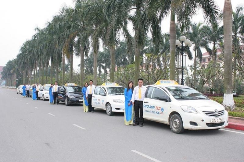Top 5 Hãng taxi uy tín giá rẻ nhất tại Bắc Ninh bạn nên đi