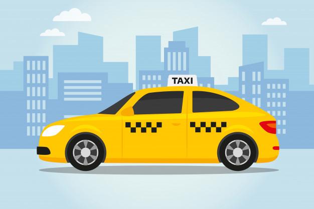 Taxi Sao Mai