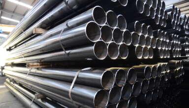 Top 5 đơn vị cung cấp ống thép đen uy tín nhất thị trường