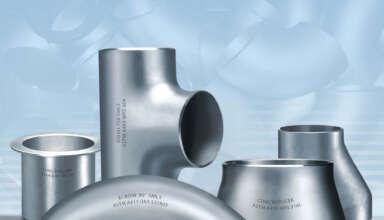 Top 5 đơn vị cung cấp phụ kiện ống thép uy tín nhất thị trường